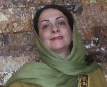 لیلا صادقی شاد