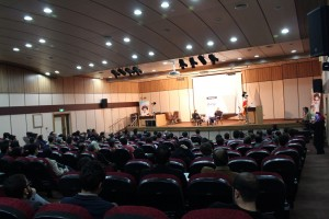 ایمان قصرفخری - استارتاپ گرایند شیراز