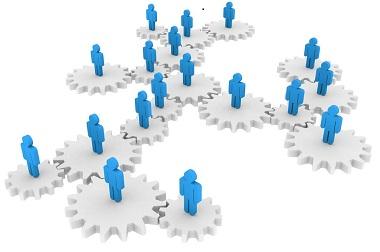 از طریق ایجاد شبکه حرفه ایتان ارزشمندتر شوید