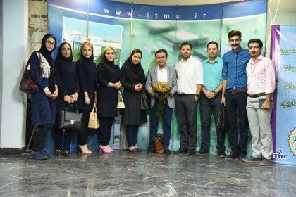 گالری عکس رویداد هفتم – محمد یزدانپناه
