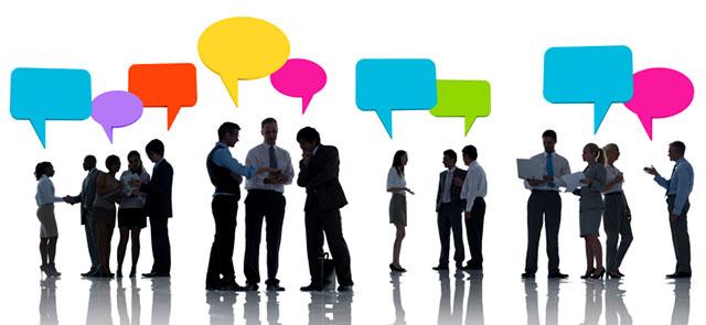 نکاتی که در اولین رویداد شبکه سازی باید بدانید