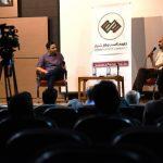 حامد تکمیل و مازیار محمدی نژاد