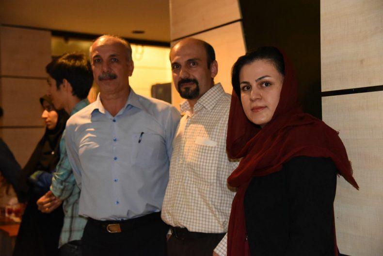 گالری عکس رویداد هشتم – مازیار محمدی نژاد