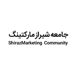نشان جامعه شیراز مارکتینگ