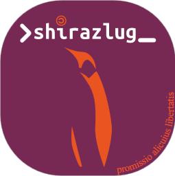 لوگو شیراز لاگ